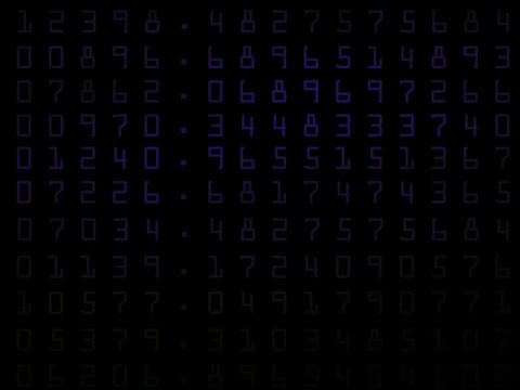 digits2 Animation