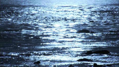 Ocean Colorless 2 1 Footage