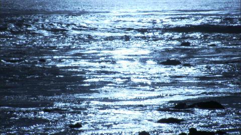 Ocean Colorless 2 1 Stock Video Footage