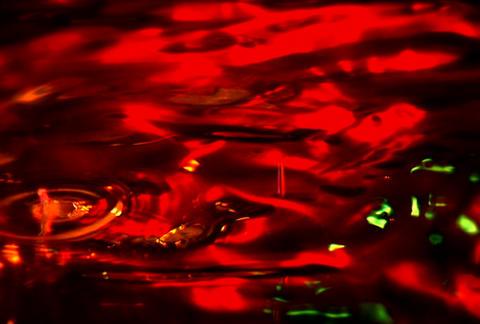Liquid 11 Stock Video Footage