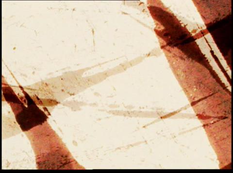 K1 Splatters less blurry1 Stock Video Footage