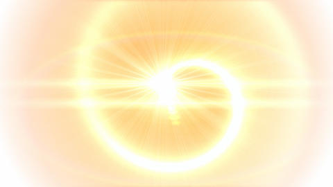 Light spiral Stock Video Footage