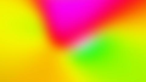 Color plasma Animation