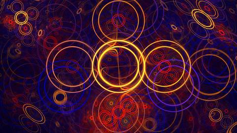 Circles Animation