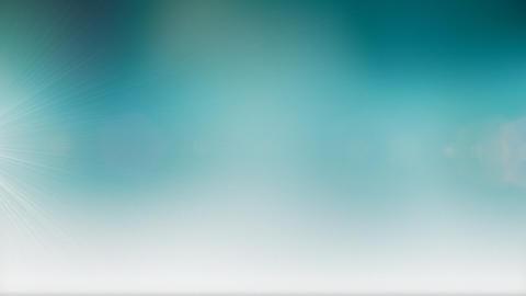 Sky background loop Animation