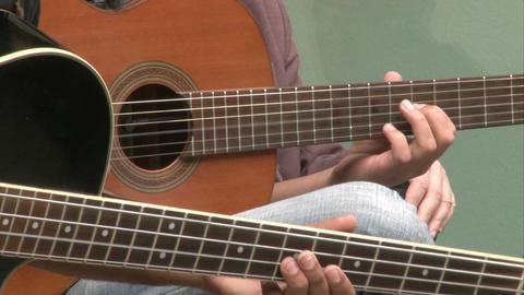 guitarist02 Footage