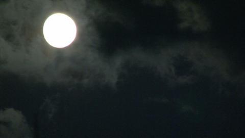 Flowing Moon 0