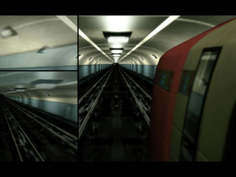 Underground, metro, tube Stock Video Footage