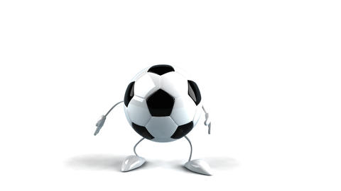 football HD Animation