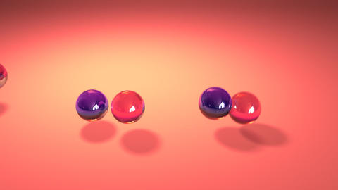 balls 02 Animation