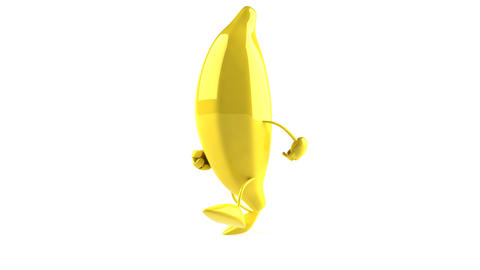 banana 2 Stock Video Footage
