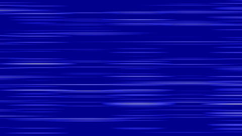 Looping animation of blue and white horizontal lines... Stock Video Footage