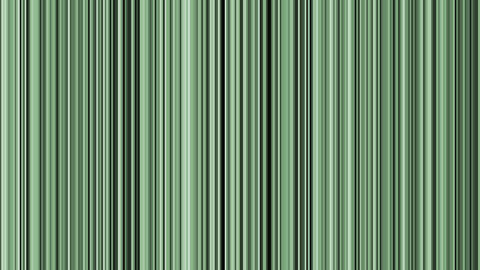 Looping animation of black, gray, white and green... Stock Video Footage