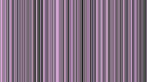 Looping animation of purple, white, and black vertical... Stock Video Footage