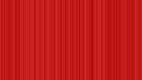 Looping animation of dark red and light red vertical lines oscillating Animation
