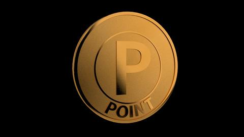 Coin m 3D Model