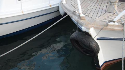 Yacht Deck Details