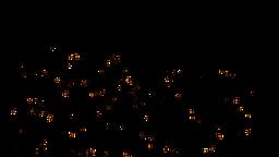 Sparks Rising Small 01 CG動画