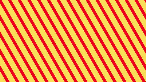 stripe(Red_Yellow) Animation