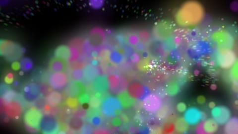 Futuristic technology light video animation, loop HD Animation