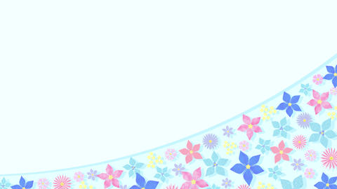 Blooming Animation D Animation