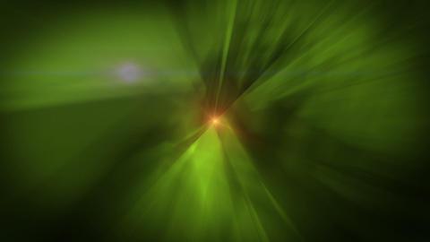 Powerful technology light video animation, loop HD Animation