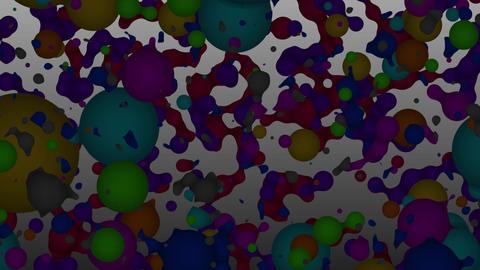 Circle BG Animation