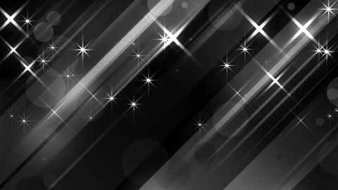 shine particle abstract background Animation