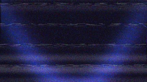 Noise Transition Animation