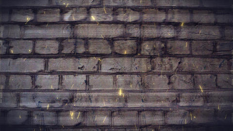 Gray Brick Wall Videos animados
