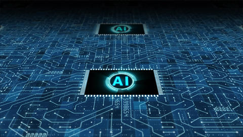 AI artificial intelligence 00461 Animation