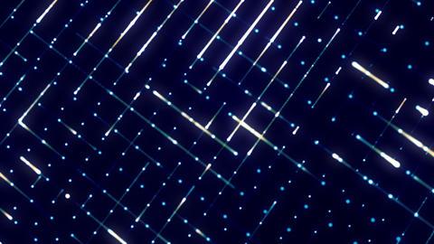 Grid Streaks 02 Videos animados