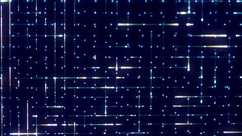 Grid Streaks 17 Videos animados