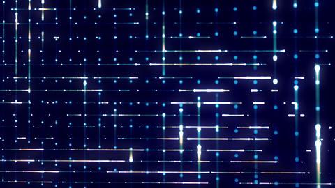 Grid Streaks 19 Videos animados