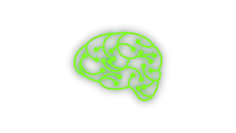 Health Brain footage animation Videos animados