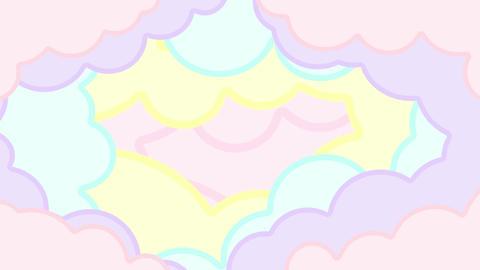 dream pretty transition Animation