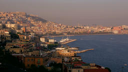 Naples, Italy Footage
