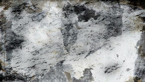 Grunge Wall Background Animation