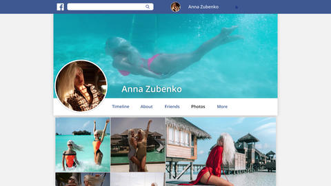 Facebook Promo Plantillas de Premiere Pro