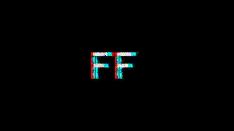 VHS Element - FF Animation