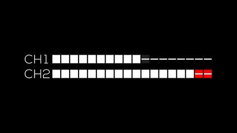 Camera Screen Element - Volume 7 Animation