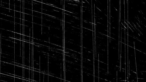 Scratches Overlay 04 Animation