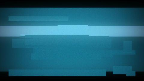 Glitch 05 Animation