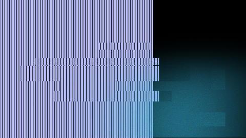 Glitch 08 Animation