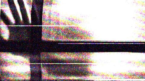 Horror Transition 09 Animation