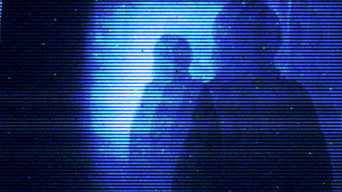 Horror Transition 01 Animation