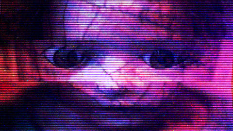 Horror Transition 02 Animation
