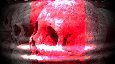 Horror Transition 04 Animation