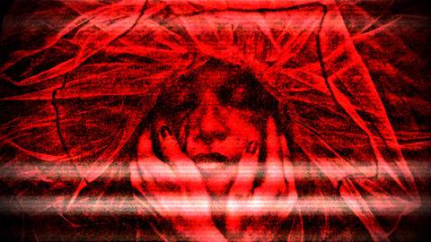 Horror Transition 9 Animation