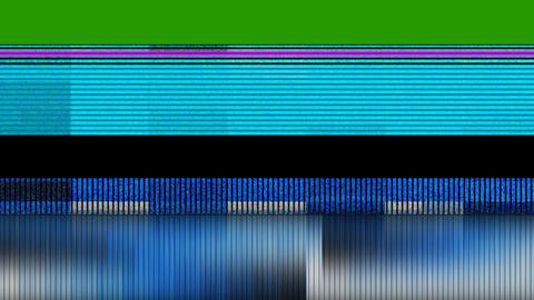 Glitch Transition 01 Animation